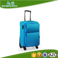 3 pcs set nylon trolley suitcase, travel luggage
