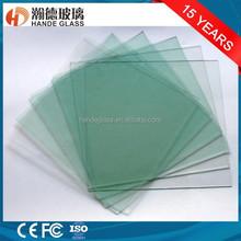 1.3mm /1.5mm /1.8mm/2.0mm clear sheet glass /small size cuttin glass/photo framed glass