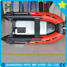 china good brand name Heye inflatable boat water sport inflatable boat