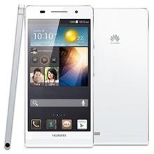 Original Huawei G700 8GB 5.0 inch IPS Screen Android OS 4.2 Smart Phone, MTK6589 Quad Core 1.2GHz, RAM: 2GB, Dual SIM(White)