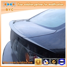 Carbon GT Wing for Mazda 3/Axela 2006 Up 3 Pcs Roof Spoiler