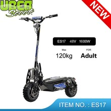 Manufacturer Supply CE Approval Fashionable Folding Mini E Scooter