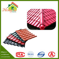 wholesale chinese roof tiles guangzhou of Spanish style roofing