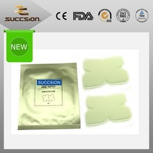 slim natural happy life foot patch