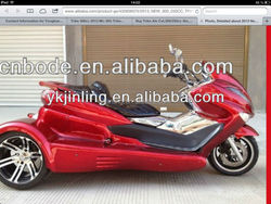 2015 NEW MODEL,adult tricycle