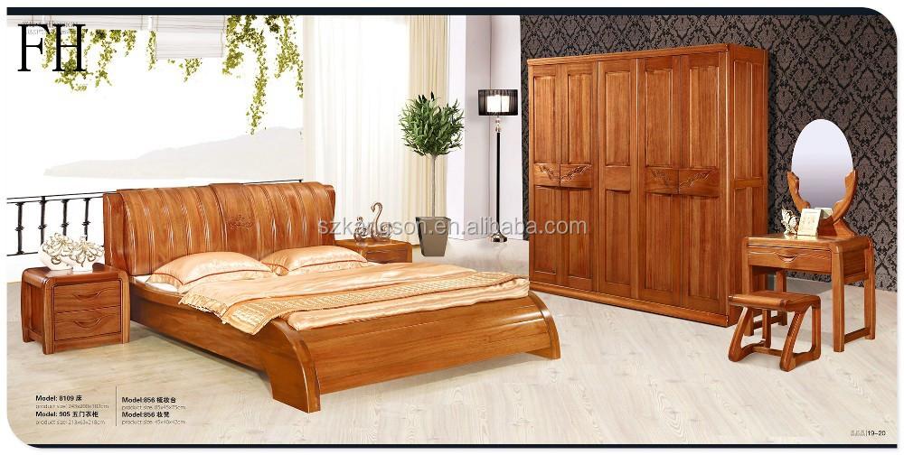 Buy Modern Bedroom Furniture Solid Wood Bedroom Furniture Used Bedroom