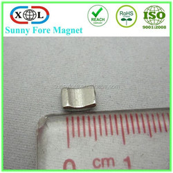 small arc powerful magnetic motor magnets