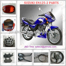 parts for motorcycle EN125-2