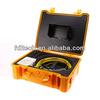 cctv panning underwater camera 700tvl night vision with monitor fishing finder kits best underwater DVR camera