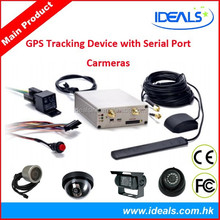 For Truck, Bus GPS Tracking Container GPS Tracker