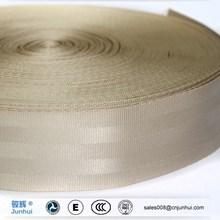 High strength polyester webbing strap manufacturer