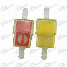Pit Bike Plastic Gasoline Fuel Filter