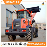 2015 new prodcut wheel loader attachments in alibaba express in spanish