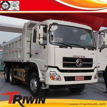 EURO 5 euro5 6x4 260HP 310HP 340HP largest dump trucks 15t 15 ton for sale in florida japan