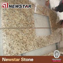 natural pulido de piedra de granito encimera de la cocina patrón