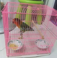 Aliexpress wholesale price wire bird cages
