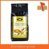 2015 hot sale high quality flat bottom coffee tea bags with valve china vendor