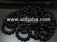 Agarwood Beads Grade A