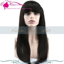 new arrival Human Hair Wigs Lace Front Wigs Natural Brazilian Virgin Hair