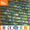China anping A.S.O best selling anti-climb fence/ 358 high security fence/ anti-climb 358 security fence