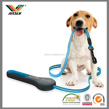 manufacturers led roll dog collar nylon webbing