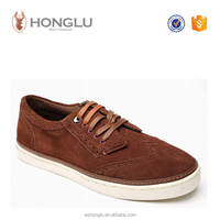 New PU Suede shoes Casual Men Shoes