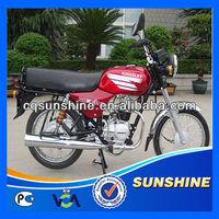 High Quality Alloy wheel 100CC Bajaj Model Boxer