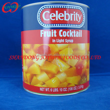 Canned Fruit Cocktail,Chinese Canned Food,Cannery