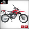 good quality off-road motorcycle 200cc