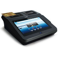 New Generation! Jepower JP762A Electronic Payment Machine