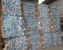 PET/ PP Bales ( SELECTED ) Recycled Plastic For Wholesale / Waste Plastic PET Bottle Flakes & PET Bottles