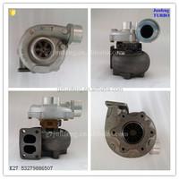 K27 diesel OM442LA-E2 Engine turbo charger 53279886507 0040962899