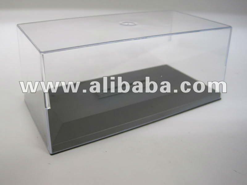 1 43 diecast display repro box vitrine repro ixo vitrina