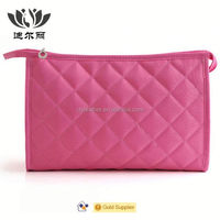 Gift Wholesale Canvas Cosmetic Bag
