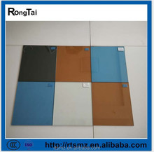 10mm tempered glass clear glass glass sheet