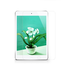 Tempered Glass Screen Protector for Apple ipad Mini