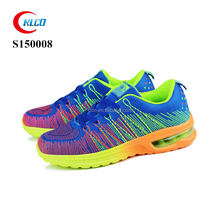 High quality comfort wholesale sport air cushion sneaker shoes