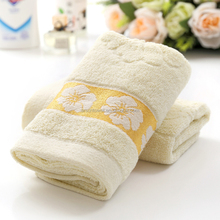 microfiber custom size large bath towel solid color