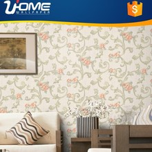 Uhome Heavy Vinyl Wall Sticekrs 3D Roll Modern Home Decoration