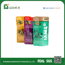 Excellent material alibaba suppliers low price pet disposable food packaging