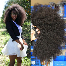 Wholesale Virgin Human Hair afro hair nubian kinky twist nubian twist braid hair