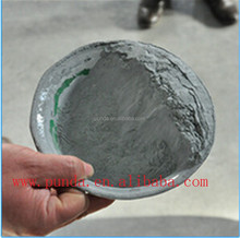 Aluminum powder conductive paste