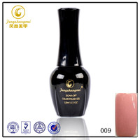 Chinese top quality one step gel polish direct distributor 009