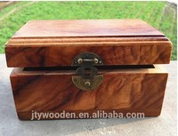 2015 hot sale factory new design competitive price essential oil wood box