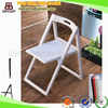 (SP-UC485) folding garden wedding heavy duty plastic chairs