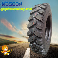 Mining Tire Truck Tire 8.25-16 for Heavy Truck and Mining Machinery