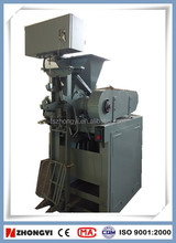 Auto weighing small bag pallet packing machine