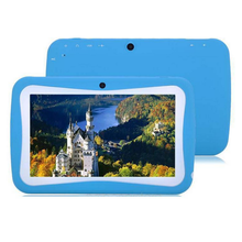 "7 pulgadas quad core tablet kids tablet 8 GB barato 7 "" mini tablet pc"