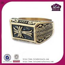 men titanium rings 316l Stainless Steel Ring Design For Men/Gold Ring Designs For Men
