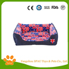 Hot sale British style comfortable pet dog bed